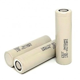 Batería Samsung 30T 21700 3000mAh 35A
