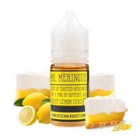 Aroma Mr. Meringue 30ml - Charlie's Chalk Dust