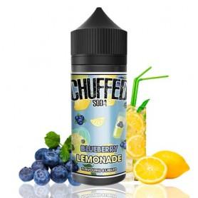 Chuffed Soda Blueberry Lemonade 100ml