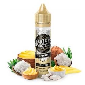 Coconut 50ml - Harley's Original