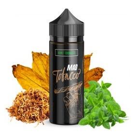 Mint Tobacco 100ml - Mad Tobacco by Mad Alchemist