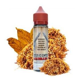 Tabaco Rubio Virginia Premacerado 50ml - Oil4Vap