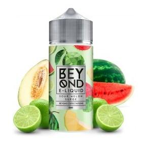 Sour Melon Surge 80ml - Beyond E-liquid by IVG