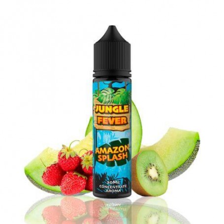 Jungle Fever Amazon Splash 20ml Aroma (Longfill)