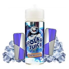 Energy Ice 100ml - Polar Juice