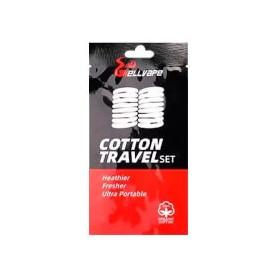 Hellvape Cotton Travel Set