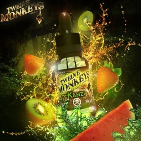 Twelve Monkeys Kanzi 50ml