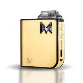 Smoking Vapor Mi Pod Metal Collection