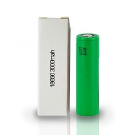 Batería Sony Murata VTC6 18650 3000mAh