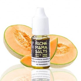 Pachamama Salts Honeydew Melon 20mg 10ml