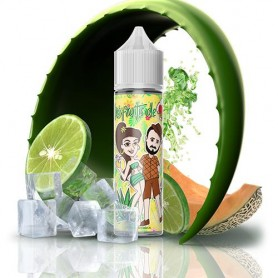 Los Fruitis de Vapemoniadas Aloe 50ml (Shortfill)