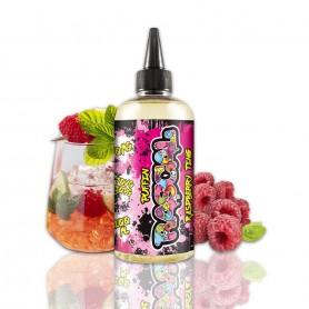 Puffin Rascal Raspberry Ting 200ml (Shortfill)