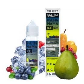 Huckleberry Pear Acai Ice - Pachamama by Charlie's Chalk Dust