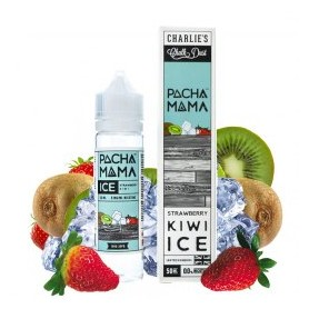 Strawberry Kiwi Ice - Pachamama by Charlie's Chalk Dust