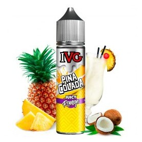 Pina Colada 50ml - IVG Juicy