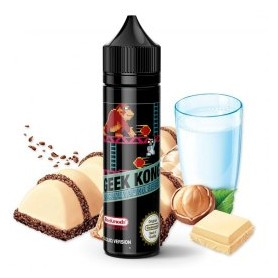 Geek Kong 50ml - Geek Juice