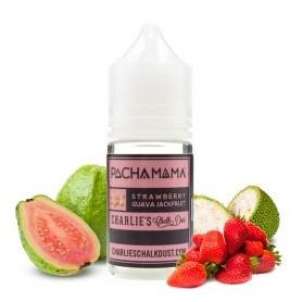 Aroma Strawberry, Guava, Jackfruit 30ml - Pachamama by Charlie's Chalk Dust