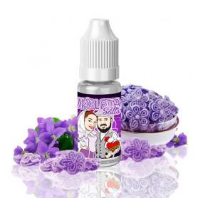 Vapemoniadas Violeta Salts 10ml 20mg
